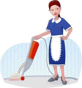 DICARI , Art , pembantu rumah tangga