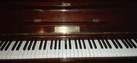 Piano klasik w.naessenes & co madein jerman