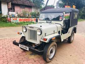 Mahindra Others, 1994, Diesel