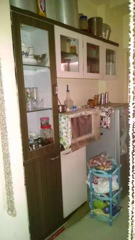 3 BHK Furnished Flat for Sale at Sama Savli Road