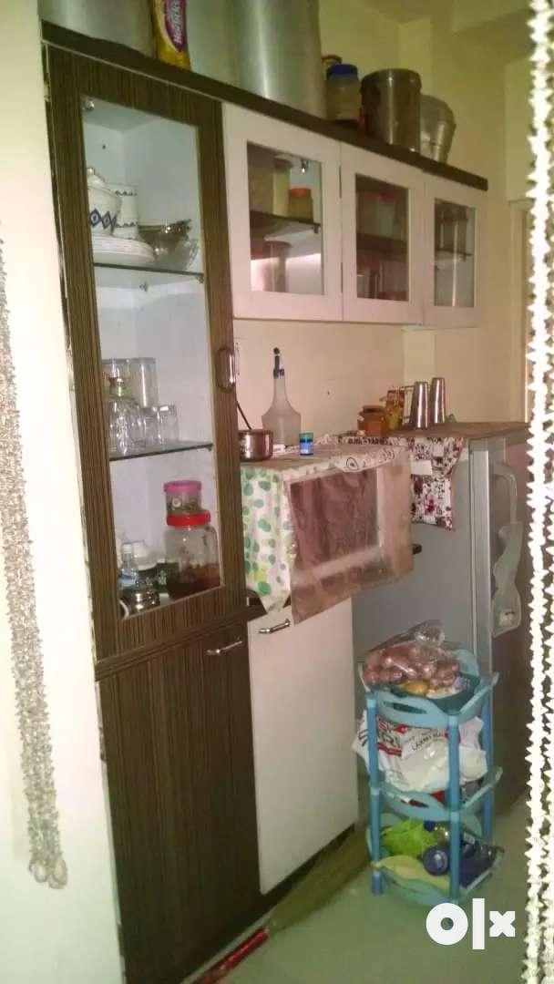 3 BHK Furnished Flat for Sale at Sama Savli Road 0