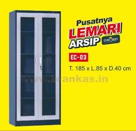 Lemari Arsip | Filling Cabinet | Locker Besi Mojokerto