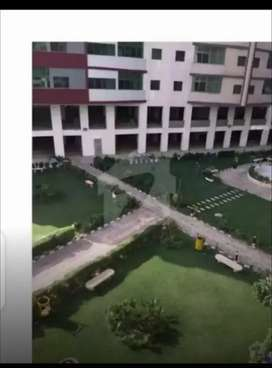 Brand new 2 bedrooms+drawing/dining apartment in SANOBAR TWIN TOWERS