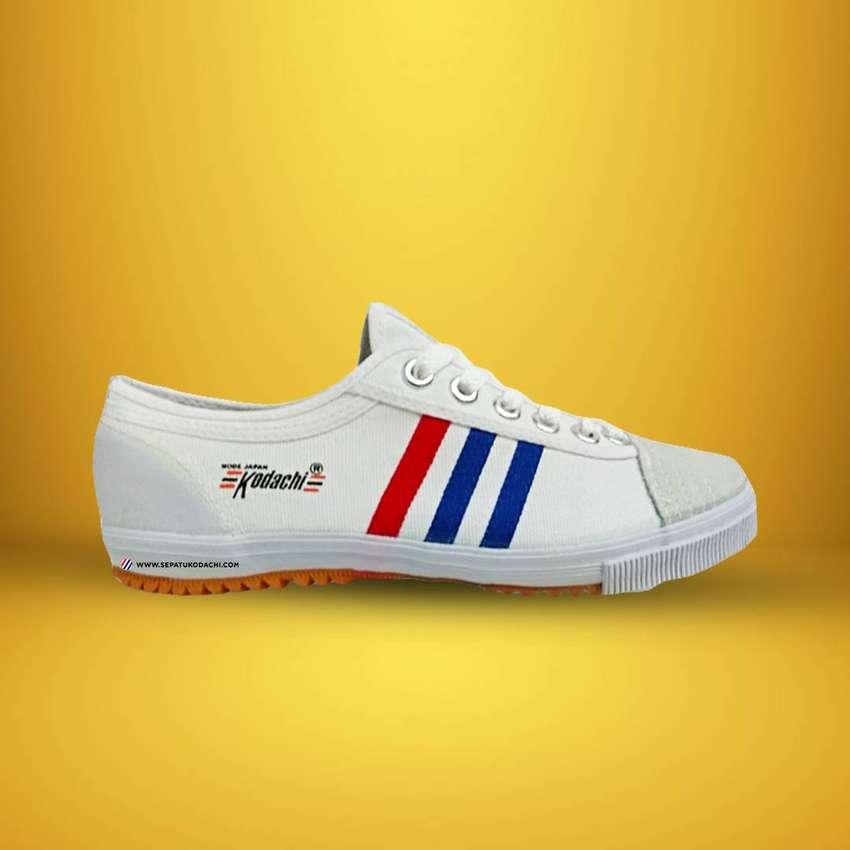 Sepatu Kodachi 8111 Stripe Retro 0