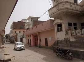 For sell house DEVI LAL chok near madan Jain hospital