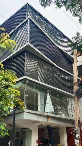 Office space is available for rent at prime location in Jayanagar
