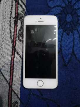 I phone5s ,with charger and box