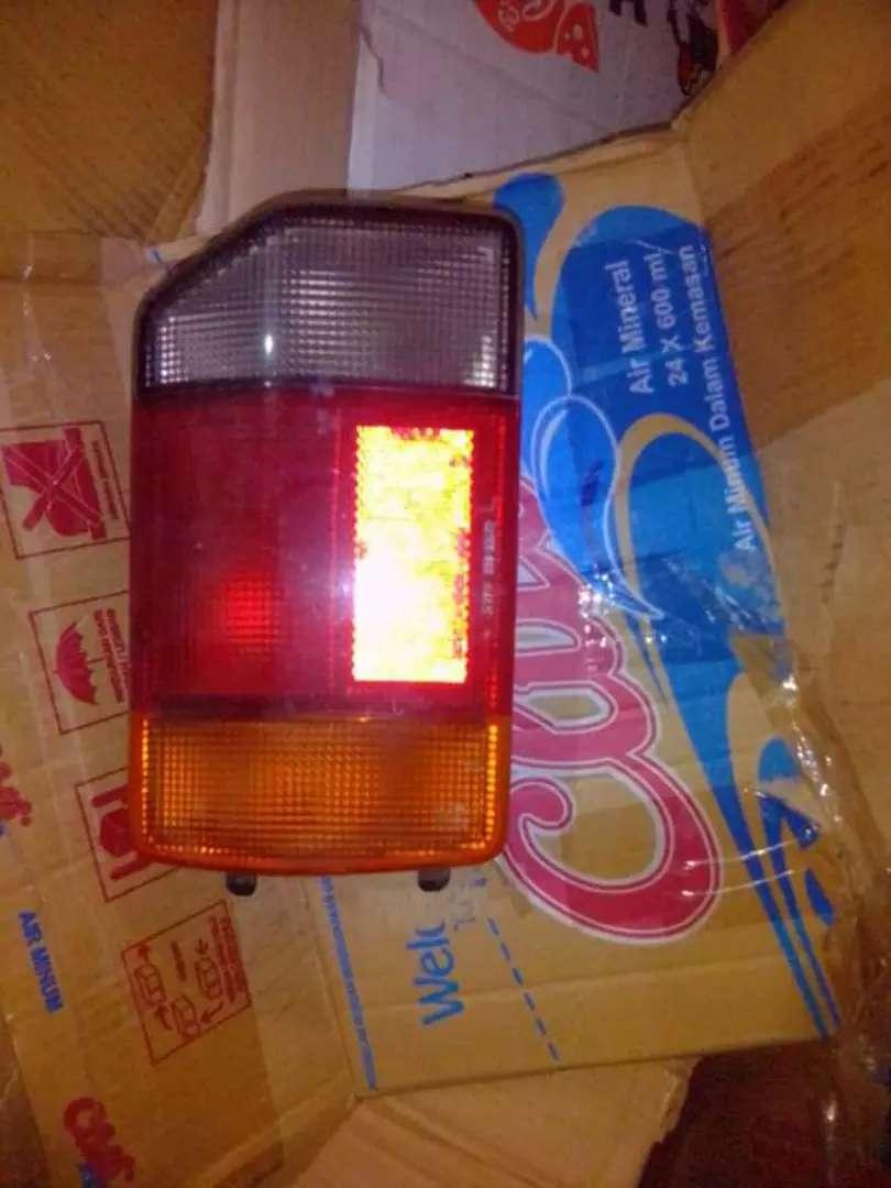 Stop lamp suzuki karimun kiri ori 0