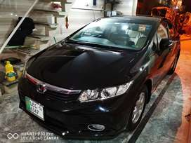 Honda civic full option