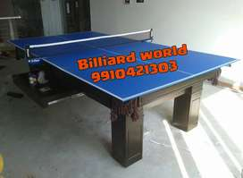 Pool table standard size 4x8 brand new