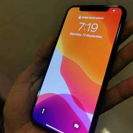 iPhone X 256Gb non pta