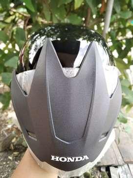 Helm Honda TRX-3 Baru 100% pake kotak Asli