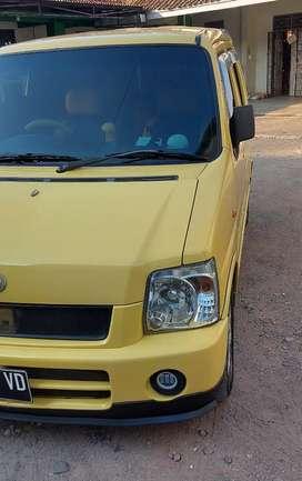 Suzuki karimun dx kotak