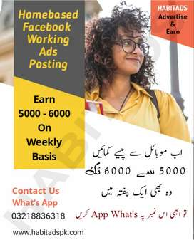 Need hard Workers for Online data entry..