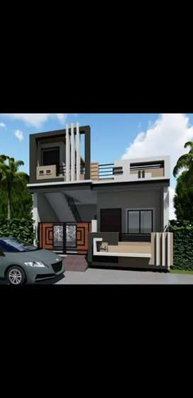 Contact for construction and plots for sell