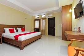 Di sewakan GUEST HOUSE EXCLUSIVE daerah SAMARINDA murah dengan standar
