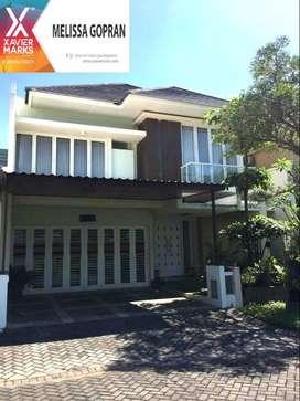 Rumah Mewah 2lt Murah Daerah Royal Residence Wiyung (CA 1.812)