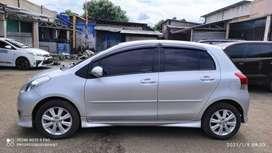 Jual Toyota Yaris 1.5 S Limited 2010
