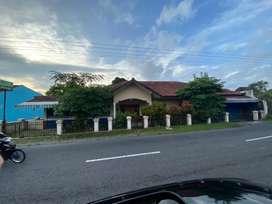 DIJUAL/DIKONTRAKAN Rumah Sleman, Menerima Transaksi Kredit Tanpa Riba