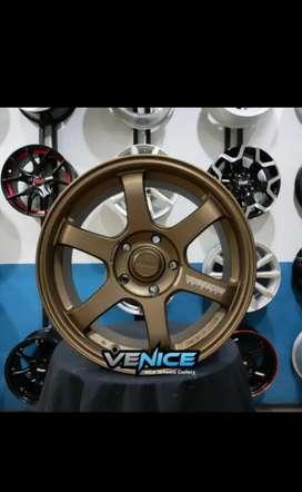 Velg Racing Import R16 Buat Innova Ertiga APV Grandmax Camry Civic Dll