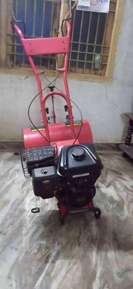 Vanguard weeder or tiller 6.5hp in good condition