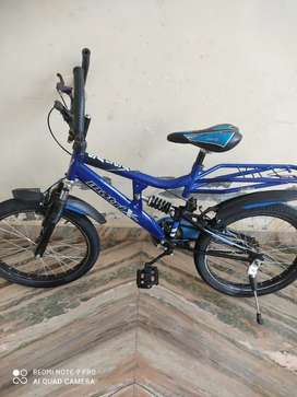 Matrix Bike is available( for kids age till 10 years)