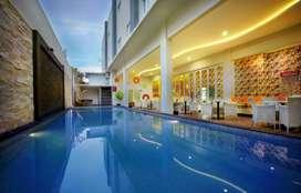 Hotel Bintang 2 Kusumanegara Yogyakarta Mr. Rich