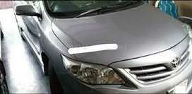 Toyota corolla altis 2011 modal on installment