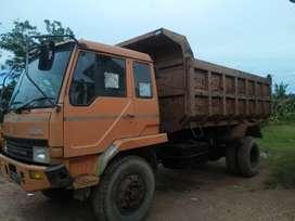 Jual Murah 3 Dump Truck Fuso