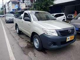Toyota hilux pickup Diesel MT 2012,Tangan pertama,Macan!!!