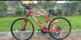 Sepeda polygon heist 2