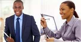 Wanted fresher male sales executive in kolathur