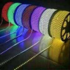 Lampu LED untuk drop ceilling jasa pasang