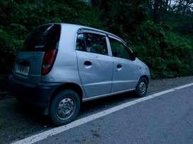 Hyundai Santro 2003 Petrol Good Condition
