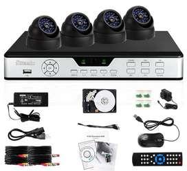Melayani Penjualan Pemasangan Jasa Service Camera CCTV Serdang Wetan