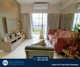 Branded Spacious Furnished Flat for rent near Beach.. Have a Look..