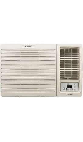 AC aircondition Dakin 1.5 ton 5 star