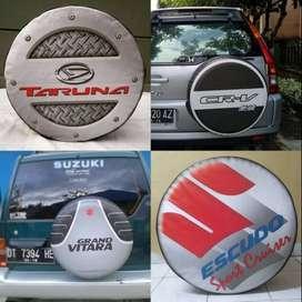 Cover/Sarung Ban Serep Daihatsu Taft/Rush/Terios Lagi! cover sarung ba