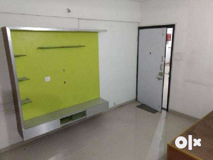 1BHK on rent available immediately for family and bachelors 0