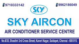 Ac service 299 washing machine, fridge, service available