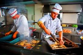 Jobs for cooking urgent requirement