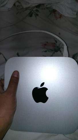 Mac mini cpu