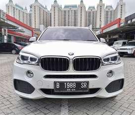 BMW X5 M Sport 2014 KM 19rb ANTIK