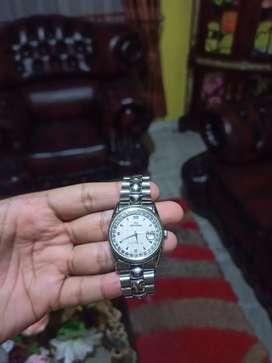 Jam mirage wanita