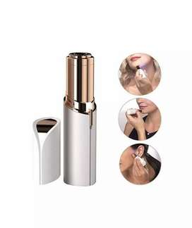 Women Electric facial portable hair remover