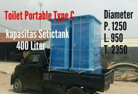 Toilet Portable-Toilet Event-Toilet Proyek