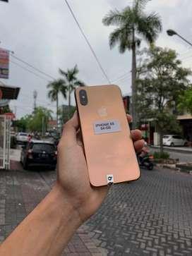 Iphone Xs 64Gb original super mulus