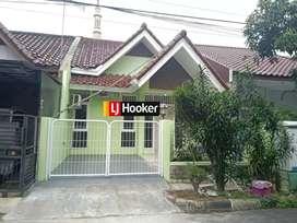 Rumah di sewakan di Metland Menteng Jakarta timur
