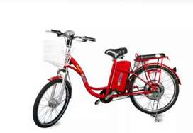 Ampere Electric Bicycles