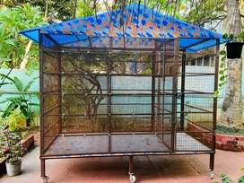 Large Metal Cage For All Pets(Urgent Sale)